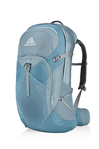 Gregory Mountain Products Women's Juno 36 Hiking Backpack,SPRUCE BLUE