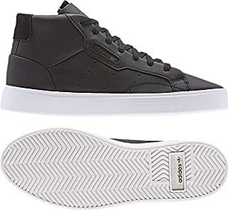 Women's Sleek Mid Leather Shoes