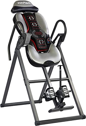 Innova ITM5900 Advanced Heat and Massage Inversion Table