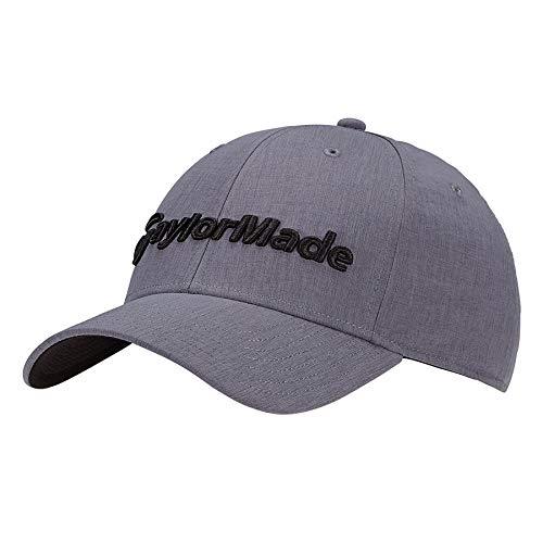 2021 Performance Seeker Hat, Blue/Gray