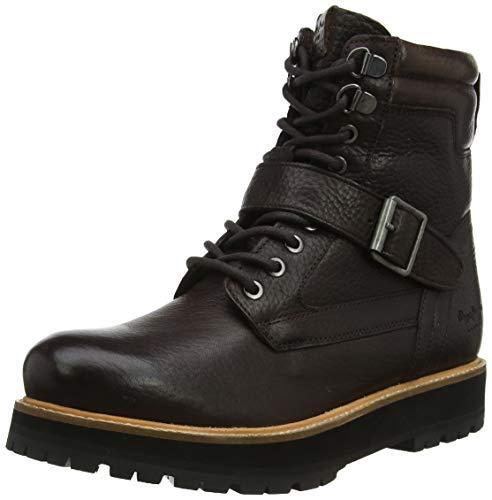 Pepe Jeans London Damen Montreal Town Desert Boots, Braun (Chocolate 899), 37 EU