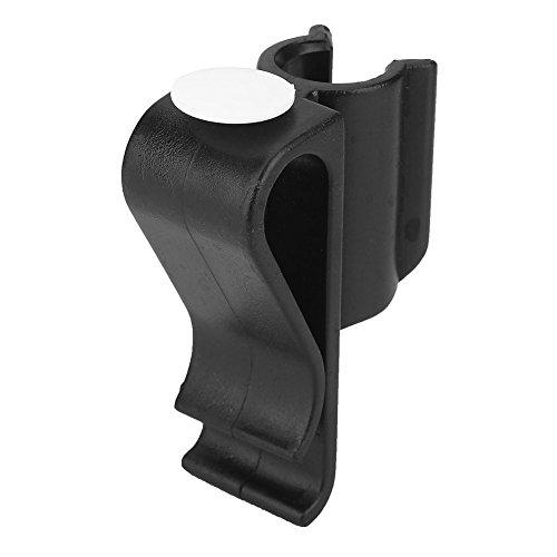 Alomejor 5 Stücke Golf Club Tasche Clip Putter Clamp Halter Putterhalter Clip für Golfbag
