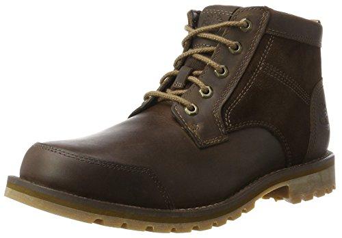 Timberland Larchmont Chukka, Men's Ankle Boots, Dark Brown Full Grain, 8.5 UK (43 EU)