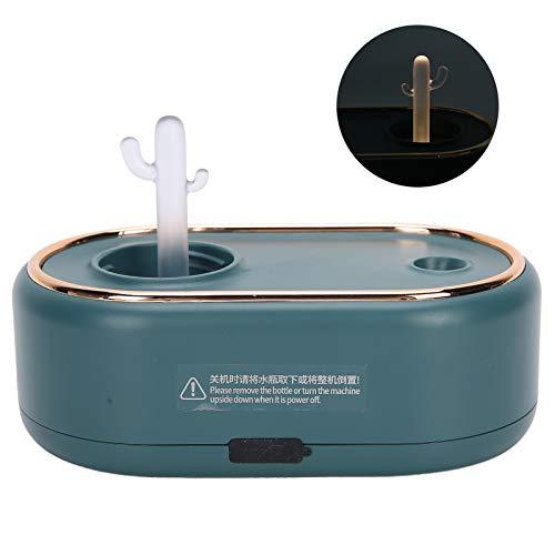 Fybida Humidificador de Aire Ligero y cómodo para Adultos(Forest Green)