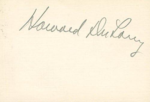 Howard Dulany - Signature Very popular! Max 70% OFF