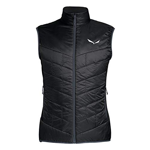 Salewa 00-0000027189_910 Veste Homme Black Out FR: XS (Taille Fabricant: 44/X-Small)