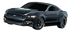 Traxxas 83044-4 Mustang GT Race Car