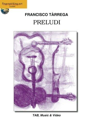 Preludi: Video on Line (Italiano, English, Français, Español, Deutsch) (Classica)