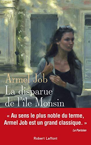La Disparue de l'île Monsin (French Edition)