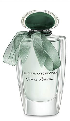 Ermanno Scervino Tuscan Emotion Eau de Parfum donna vapo 100 Ml