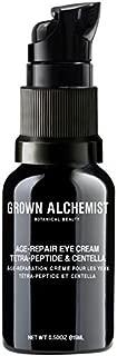 Grown Alchemist Age Repair Tetra-Peptide & Centella Eye Cream 15ml by Grown Alchemist