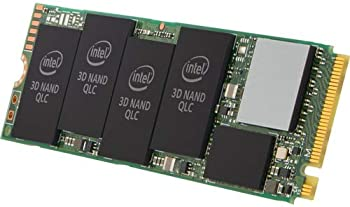Intel 665p Series 2TB Internal Solid State Drive