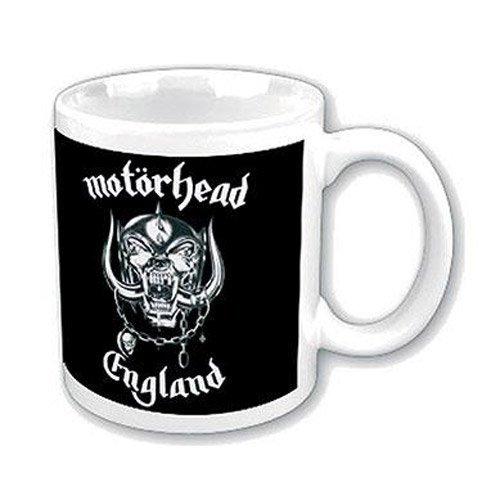 Tasse Motörhead - England