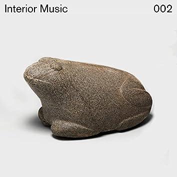 Interior Music 002