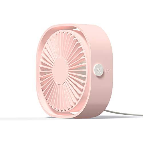 Mini Ventilador marca Límite-MX