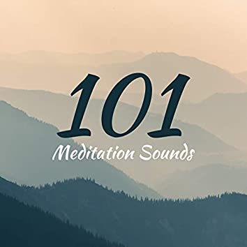 101 Meditation Sounds - Zen Music