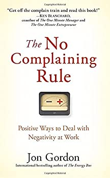 Best the no complaining rule Reviews