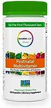 Rainbow Light Vibrance Postnatal Multivitamin – 120 Count
