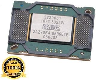 Sklamp DLP Projector DMD Chip 1076-6318W 1076-6319W 1076-6328W 1076-6329W 1076-6338W 1076-6339W For Mitsubishi Toshiba DELL VIVITEK