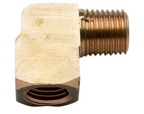 Moeller Marine Moeller Brass Fuel Line Elbow (1/4\