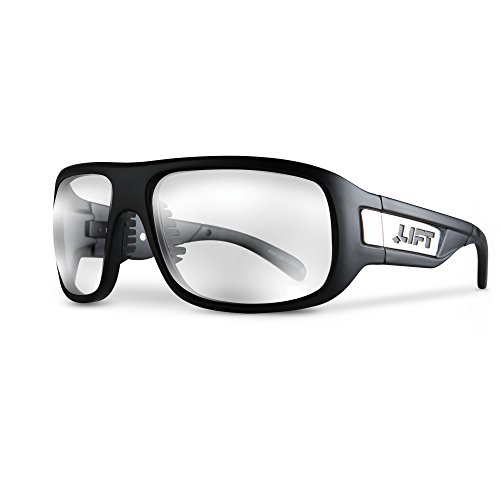 BOLD Safety Glasses By LIFT