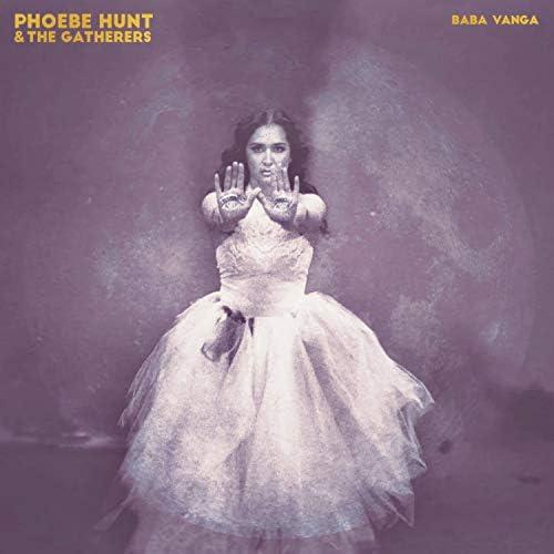Phoebe Hunt