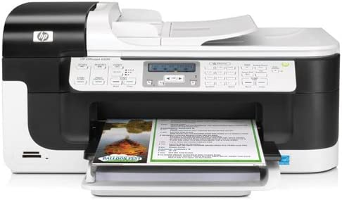 HP Officejet 6500 All-in-One Printer