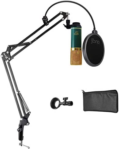 MXL V67G Large Capsule Condenser Microphone for Vocals Guitars Acoustic Instruments and Drum product image