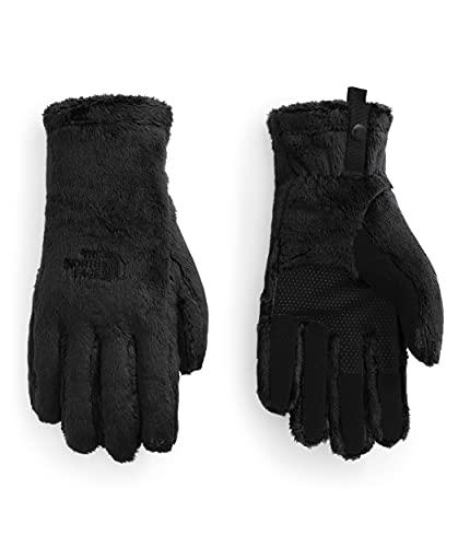 The North Face Women's Osito Etip Glove, TNF Black, S