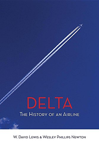 Price comparison product image Delta: The History of An Airline