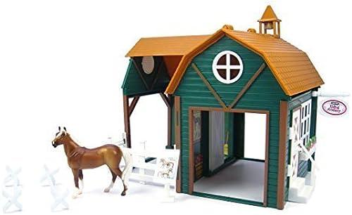 Breyer Stablemates Riding Academy by Breyer