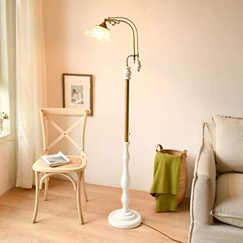 ikea lampy podłogowe papierowe