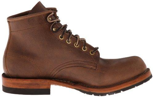 Hathorn Men's Traveler Boot,Distressed