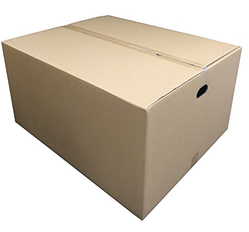 アイリスオーヤマ ダンボール 160サイズ (68×56×36cm) 【10枚セット】 M-DB-160A