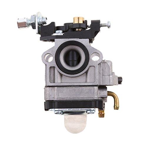 Reemplazos de Carburador de Metal para Blade Goped con 26CC motor Tanaka Purefire, Alto Rendimiento Alta Resistencia