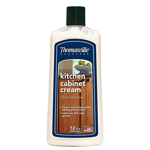 Thomasville Kitchen Cabinet Cream, 12 oz