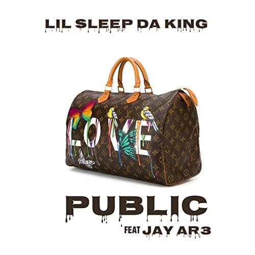 Lil Sleep da King
