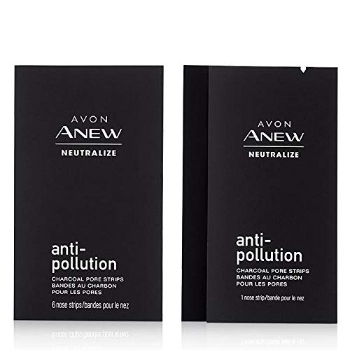 which is the best avon blackhead mask in the world