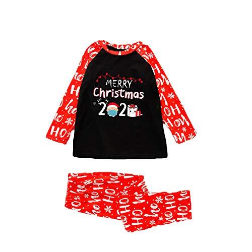 Family Kleidung Set, Dasongff Weihnachten Schlafanzug Familie Herren Damen Christmas...