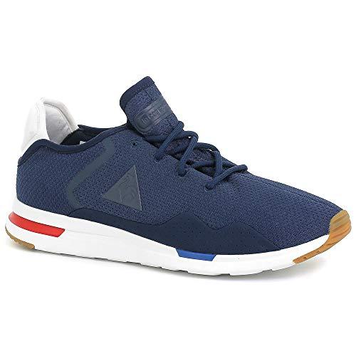 LE COQ SPORTIF Solas Sport, Zapatillas para Hombre, Beige (Dress Blue/Optical White Bleu), 42 EU