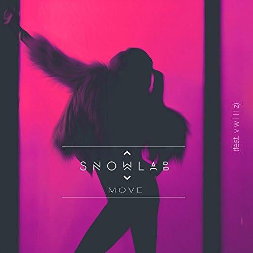 Snowlab feat. Vwillz