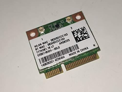 Tarjeta de red inalámbrica Combo Bluetooth para Sony Vaio SVE111 WiFi N...