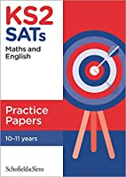 KS2 SATs Maths and English Practice Papers