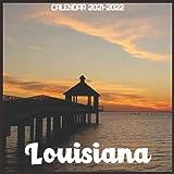 Louisiana Calendar 2021-2022: April 2021 Through December 2022 Square Photo Book Monthly Planner Louisiana small calendar