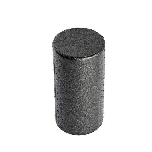 Triamisu - Yoga-Schaumstoffrollen in Schwarz 30X15Cm, Größe 30x15cm