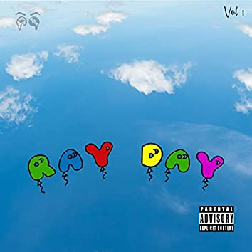 Ray Day, Vol. 1