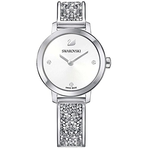 Swarovski Damen-Uhren Analog Quarz One Size 87434478