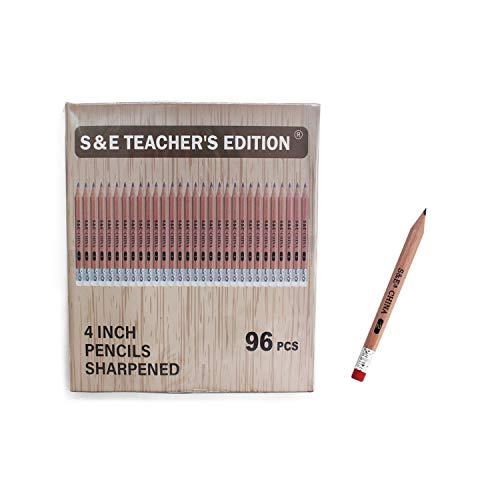 S & E TEACHER