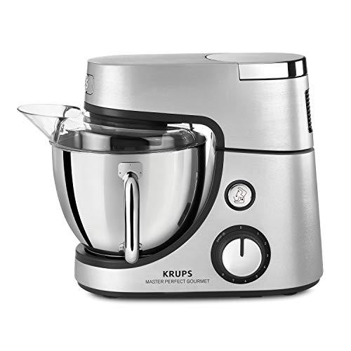 Krups Premium Gourmet - 3