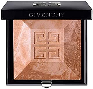 Givenchy Solar Pulse Healthy Glow Powder Marble Edition Sun-Kissed Highlight - Naturel Rose